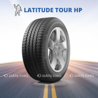 LATITUDE TOUR HP