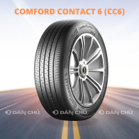 Lốp Continental 185/55R16 - ComfortContact CC6